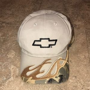 Chevy Hat
